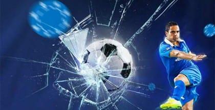 Spil på Sevilla-Barcelona og få cashback