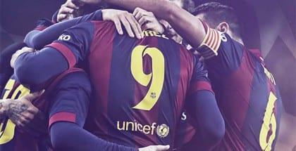 Få 250 kr. livebet på Barcelona-Bayern München