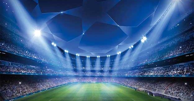 Få 25% ekstra gevinst på Champions League-semierne