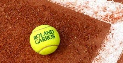 Hver femte live-spil på French Open er risikofrit