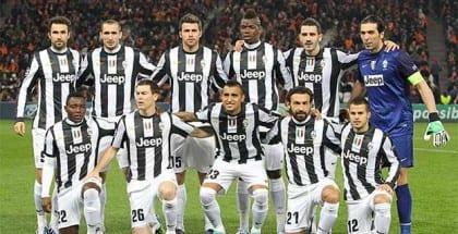 Få risikofrit livevæddemål til Juventus-Real Madrid