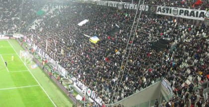 Spil på næste indkast i Juventus-Real Madrid