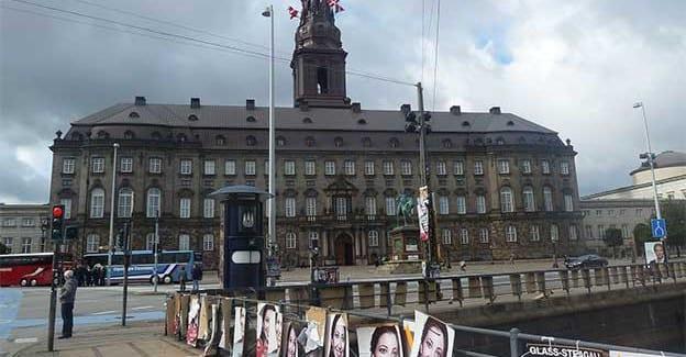 Spilforslaget til folketingsvalget 2015