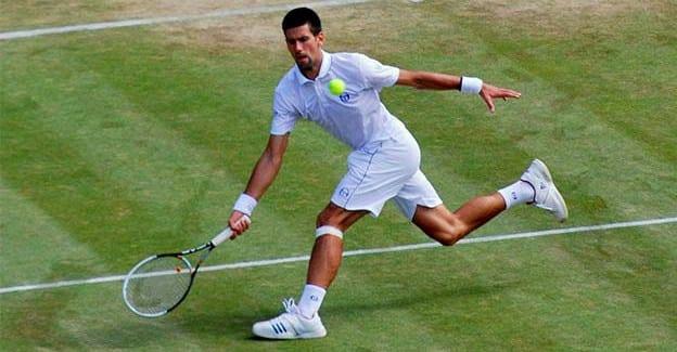 Se alle kampe ved Wimbledon ganske gratis og lovligt
