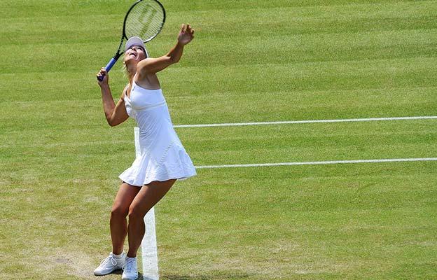 Gratis Wimbledon live streaming hos Unibet