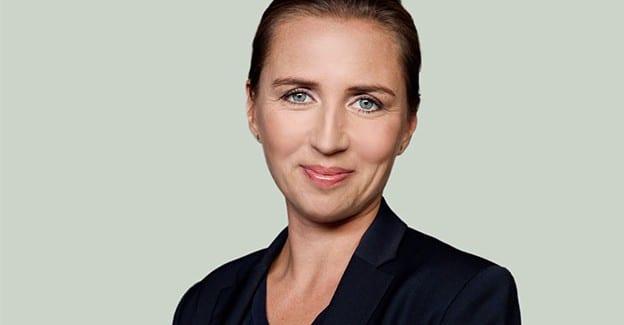 Mette Frederiksen favorit til at blive ny statsminister