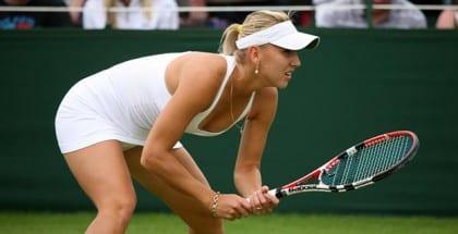 Få 100 kr. live-spil på Wimbledon af Danske Spil