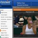 Gratis Wimbledon livestreaming hos Danske Spil