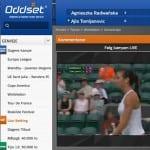 Gratis tennis livestreaming hos Danske Spil