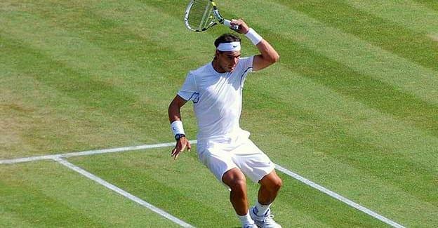 Se Wimbledon gratis hos Danske Spil