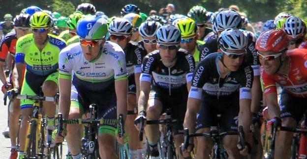 Spil på Tour de France hos Unibet og vind drømmerejse