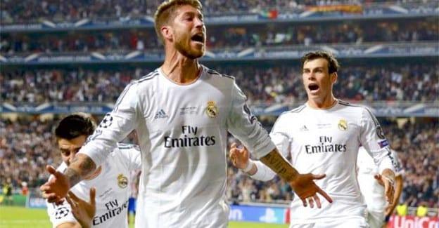 Se Liga Liga gratis på nettet. Se bl.a. Barcelona, Real Madrid og Atletico gratis hos spiludbyderne.