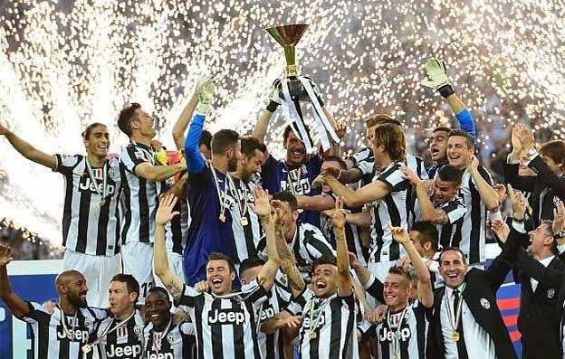 Se gratis streaming af Serie A hos spiludbyderne