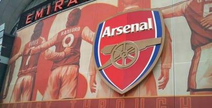 Få et risikofrit spil på Arsenal-Liverpool uden gennemspilskrav