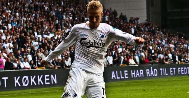 Boostede odds på Brøndby IF - FCK