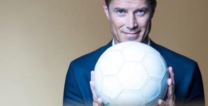 Brian Laudrup tror på FCK-sejr i Brøndby