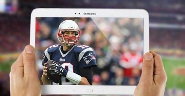 Boosted odds på Tom Brady og New England Patriots over Pittsburgh Steelers