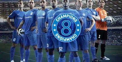 Gæt de otte kampe i onsdagsrunden i Champions League og vind. bl.a. 10.000 kr.