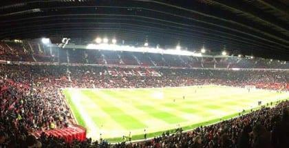 Få odds 5 på begge hold i Manchester United - Manchester City
