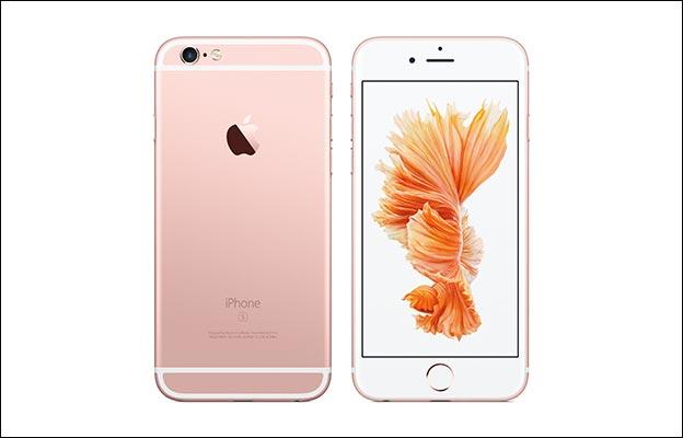 Vind iPhone 6s i nem konkurrence hos NordicBet