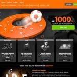 888sport tilbyder en overskuelig og brugervenlig hjemmeside