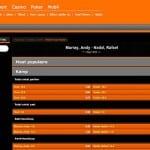 888sport prioriterer livebetting på alverdens sportsbegivenheder