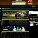 Comeon.com er en international spiludbyder med svenske aner