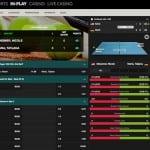 Livebetting på Champions League finder du en masse hos Guts.com