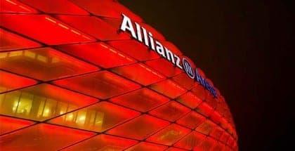 Få et risikofrit livespil på Bayern-Arsenal af Bet365