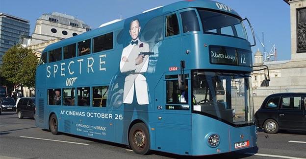 Spil på næste James Bond - hvem skal afløse Daniel Craig?