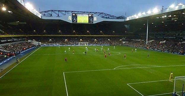 Få et freebet på 100 kr. til Tottenham-Chelsea af spiludbyderen NordicBet