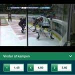 NordicBets nye app giver dig muligheden for at livestreame tusindvis af kampe og events ganske gratis