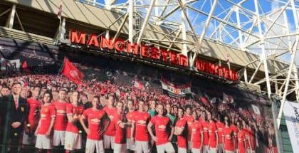 Spil live på Premier League og vind tur til Old Trafford