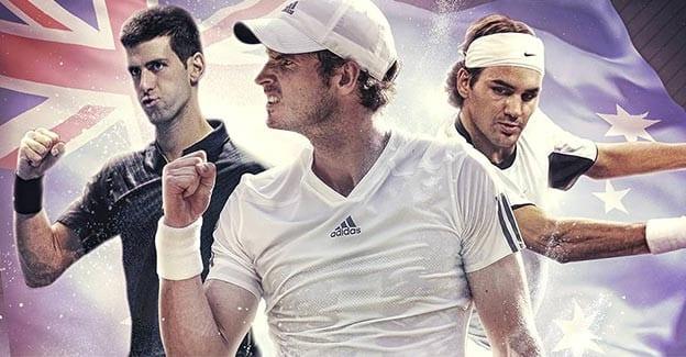 Få 50 kr. freebet til Australian Open hver eneste dag under turneringen