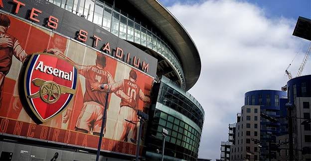 Få et 200 kr. freebet af Betsafe til Arsenal-Chelsea i Premier League