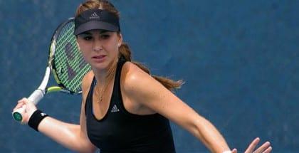Optakt til Australian Open 2016 med vores faste ekspert