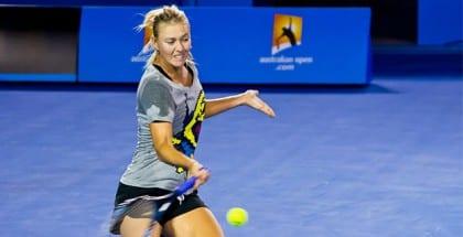 Få højere odds på Australian Open hos Bet365