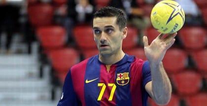 Spil på håndbold og vind billetter til Final Four i Køln