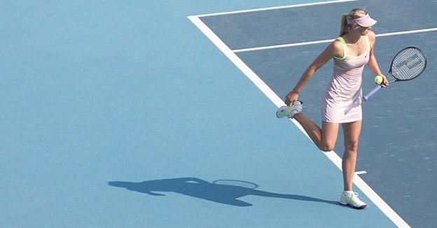 Streaming tennis live gratis