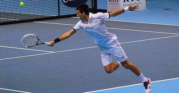 Få ekstra højt odds på Novak Djokovic i Australian Open 2016