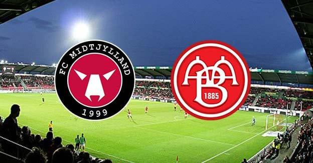 Optakt og spilforslag til FC Midtjylland-AaB