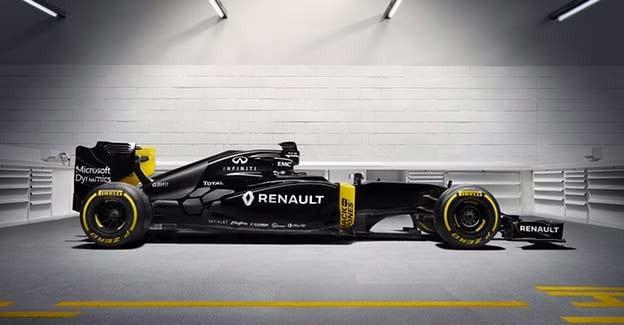 Spil på Kevin Magnussen og de andre Formel 1-kørere hos Betsafe