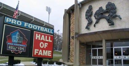 Spil på om Morten Andersen bliver optaget i NFL Hall of Fame i 2016