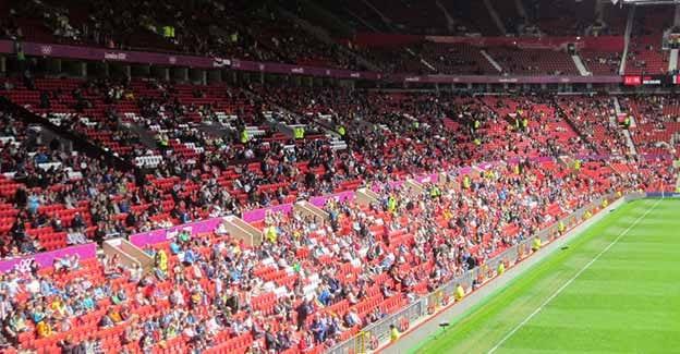 Få odds 8.00 på at FCM går videre imod Manchester United i Europa League