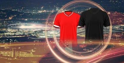 Få risikofrit livespil på Manchester United-FCM