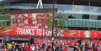Se FA Cup gratis hos Unibet