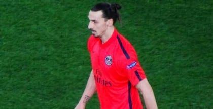 Spil på første målscorer i PSG-Chelsea - måske bliver det Zlatan?