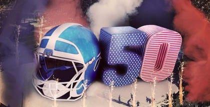 Super Bowl-konkurrence hos NordicBet om kæmpe præmier