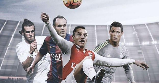 Vind drømmetur til Champions League-finalen i Milano