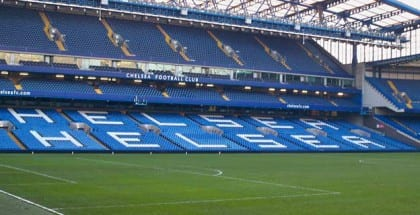 Få et risikofrit livespil på Chelsea-PSG i Champions League